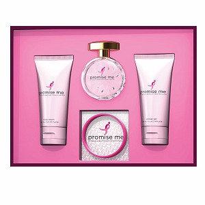 Promise Me Women's Gift Set