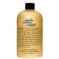 Philosophy Vanilla Birthday Cake  All in One Shower Gel