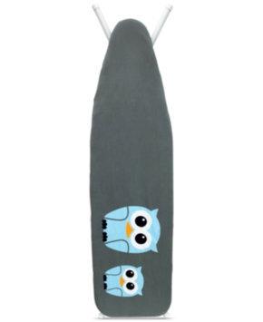 KikkerlandA Owl Ironing Board Cover