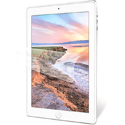 3M Natural View Screen Protectors for Apple iPad