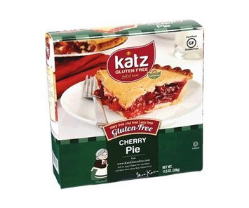 Katz Gluten-free Cherry Pie (2 Pack)