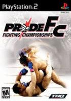 THQ Pride FC