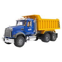 Caterpillar Mack Granite Dump Truck