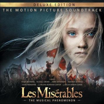 Republic Original Soundtrack ~ Les Miserables [2 CD] [Deluxe Edition] (new)