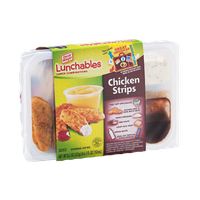 Oscar Mayer Lunchables Chicken Strips