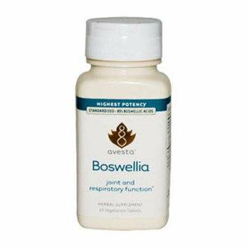 Savesta Boswellia 60 Vegetarian Tablets