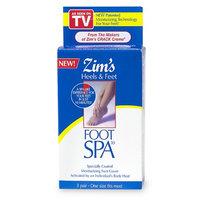 Zim's Heels & Feet