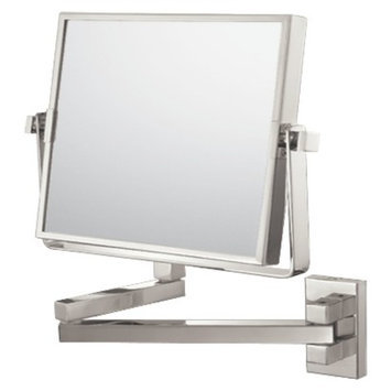 Magnifying Makeup Mirror - 2 Sided - by Kimball & Young
