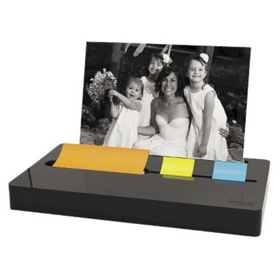 Post-It Post-it Pop-up Notes/Flag Dispenser + Photo Frame with 3 x 3 Pad