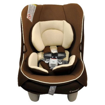 Combi Coccoro Convertible Car Seat - Chestnut by
