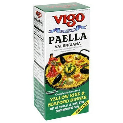 Vigo Paella Vallenciana 19 oz Boxes, 6 pk