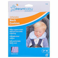 Dream Baby Inflatable Neck Cushion