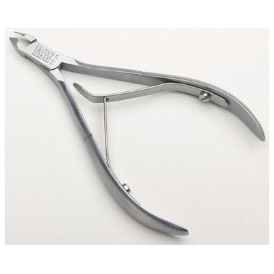 Mehaz 1/4 Jaw Convertible Spring Cuticle Nipper (for Men)