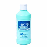 Hibiclens Antimicrobial Skin Liquid Soap, 8 Fluid Ounce