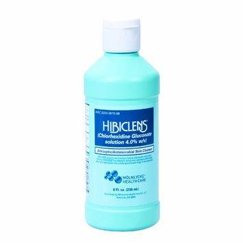 Hibiclens Antimicrobial Skin Liquid Soap, 8 Fluid Ounce