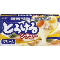 S B S&B Tasty Cream Stew Sauce Mix, 5.6-Ounce