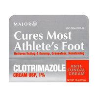 Perrigo Clotrimazole Cream 1% 15 gm. Tube by Taro
