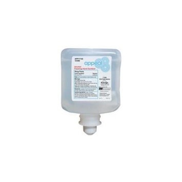 Appeal 102668 Foaming Hand Sanitizer Alcohol 1000Ml Appeal