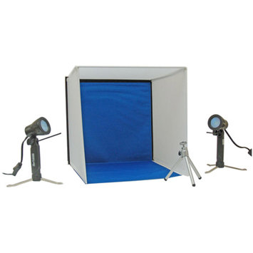 Sakar PS101 Portable Lighting Studio