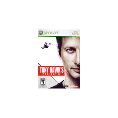 Activision Tony Hawk's Project 8