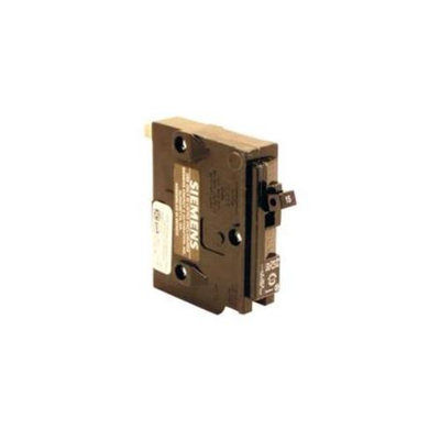 Siemens 608756 Qd Plug-In 1-Pole Breaker 15A