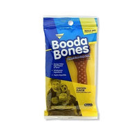 Doskocil Manufacturing Coinc Aspen/Booda Corporation DBX56877 2-Pack E-Big Bone Treat for Pets, Chicken