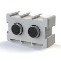 EZ-Robot Ultrasonic Distance Sensor