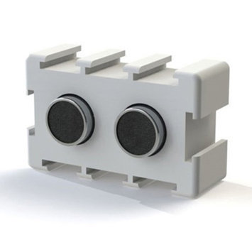 EZ-Robot Ultrasonic Distance Sensor