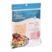 Weight Watchers Cheese Mexican Style Blend
