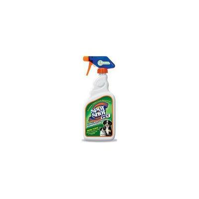 Wd-40 099126 22 Oz Spot Shot Pet Instant Carpet Stain & Odor Eliminator - Pack of 6