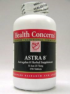 Health Concerns Astra 8 270t