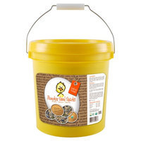 Treats For Chickens Llc Treats For Chickens Pumpkin Seed Snacks, Size: 5 lb. Bucket