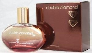 Double Diamond by Double Diamond for Women - 3.4 oz EDP Spray
