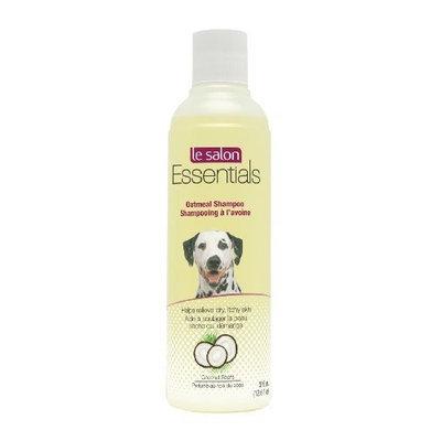 Hagen Le Salon Essentials Oatmeal Shampoo, 12-1/2-Ounce