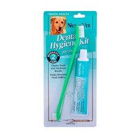 Nutri-Vet Canine Oral Hygiene Kit