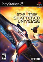 TDK Mediactive Star Trek: Shattered Universe
