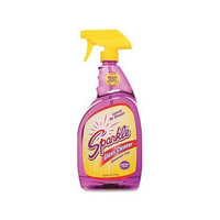 Sparkle Glass Cleaner
