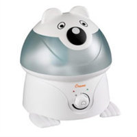 Crane EE-3189 Panda Ultrasonic Cool Mist Humidifier
