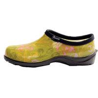 Sloggers Womens Garden Shoe Tulip Size 6 Green