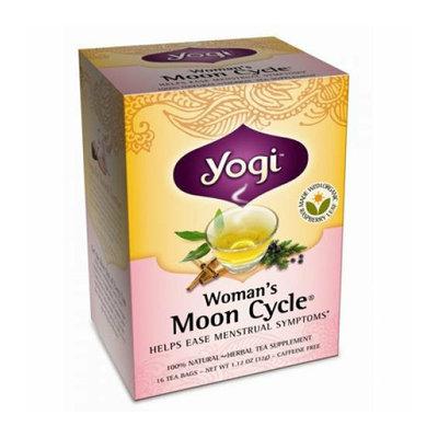 Yogi Tea Woman