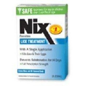 Nix Lice Treatment, 2 oz.