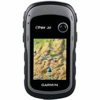 Garmin 0100097020 eTrex 30 Handheld GPS Navigator