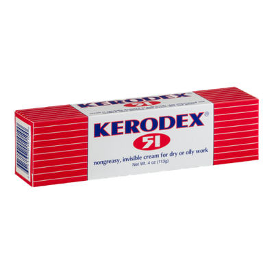 Kerodex Cream For Dry Or Oily Work