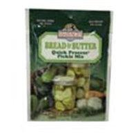 Precicion Foods Bread N Butter 8 Ounce - W503J5425