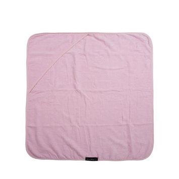 Mum 2 Mum m2ht-14602 Hooded Towel Baby Pink