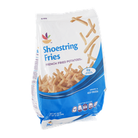 Ahold Fries Shoestring