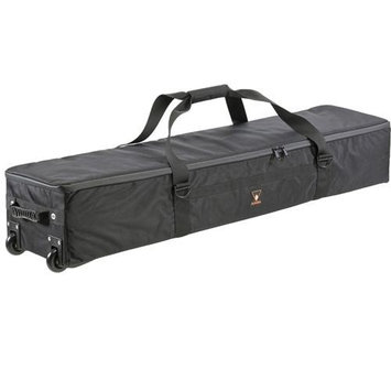 Adorama Slinger BigBag Heavy Duty Lightstand Bag with Wheels