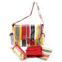 Kalencom Diaper Bag, A Step Above Jungle