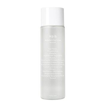 Abib Rebalancing Toner Skin Booster