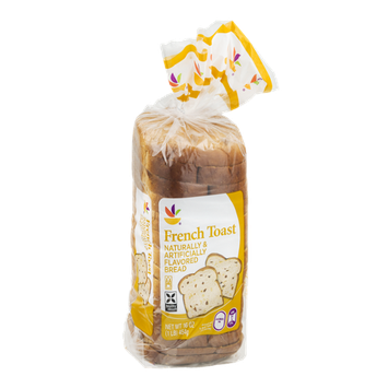 Ahold French Toast Bread
